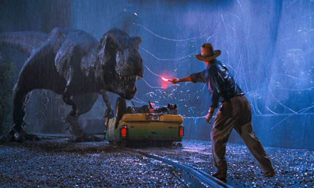 Spare No Expense – JURASSIC PARK Returns to Theaters For 25th Anniversary