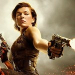 James Wan is NOT Producing RESIDENT EVIL Reboot