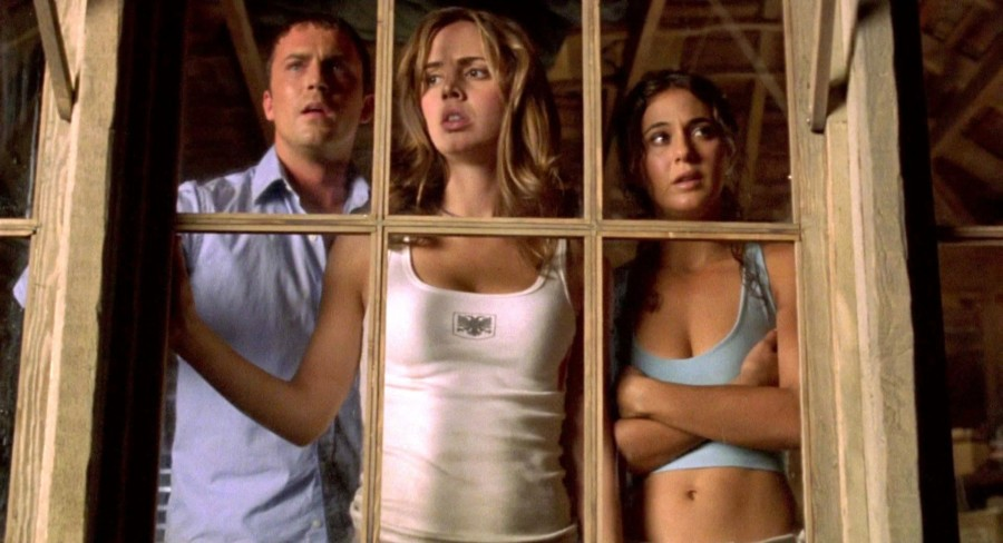 We Took A WRONG TURN 15 Years Ago Today