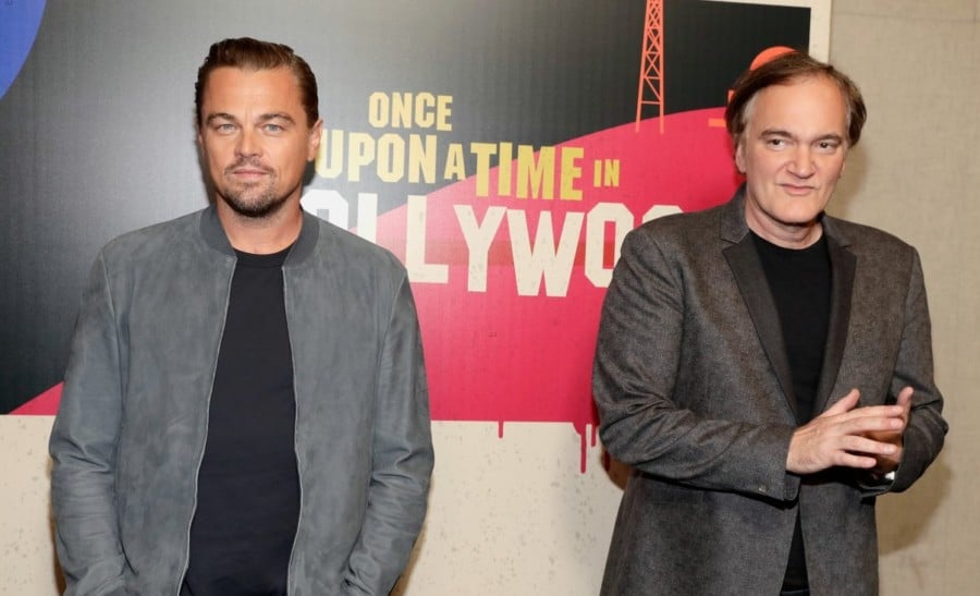 Tarantino's Manson Movie, ONCE UPON A TIME IN HOLLYWOOD, Adds A Few More Noteworthy Names To Its Cast
