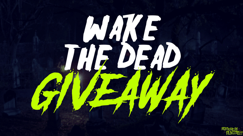 wake the dead giveaway