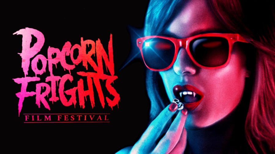 Popcorn Frights Festival Announces 2018 Lineup