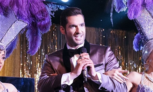[Trailer] Lucifer Season Four Teaser Invites You To Dance With The Devil