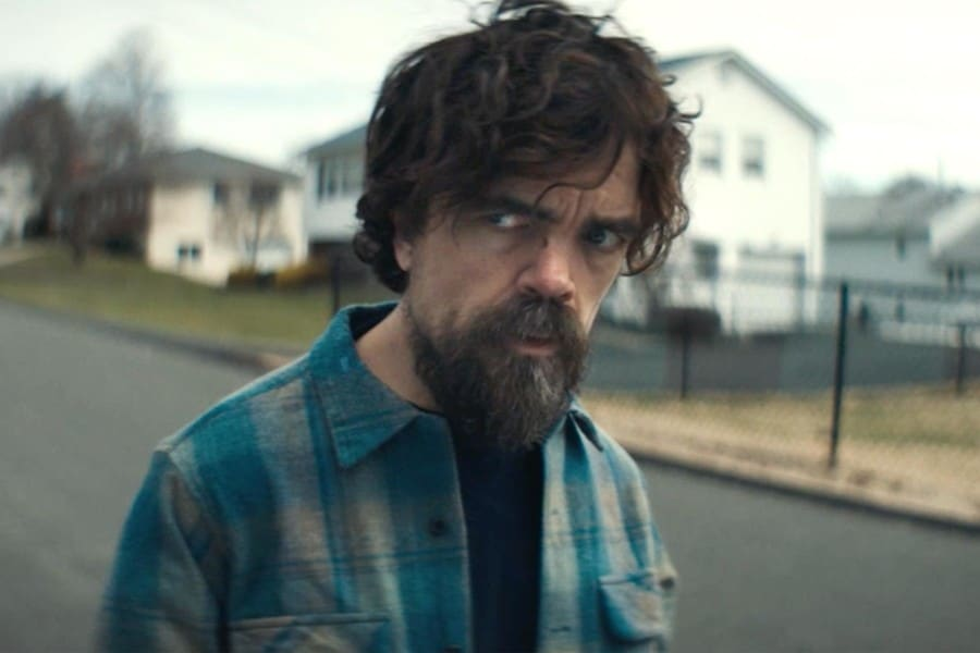 [Trailer] The World Is Bleak In I THINK WE'RE ALONE NOW Teaser