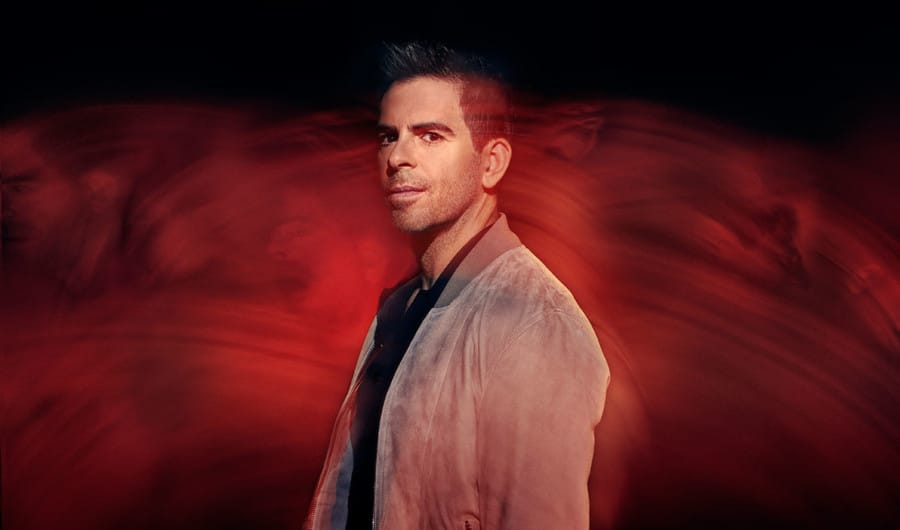 Could Eli Roth's New Film For Miramax Be The Long Awaited THANKSGIVING?