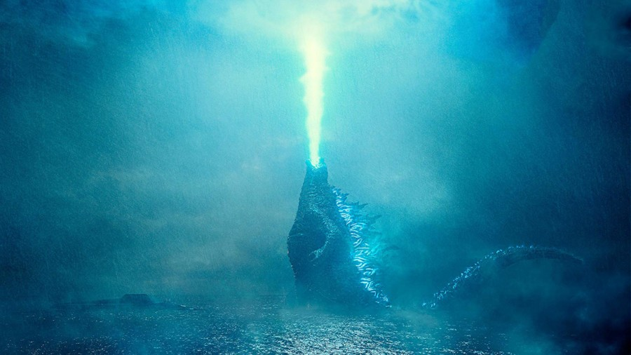 Warner Bros Releases Cast and Plot Details For Adam Wingard's GODZILLA VS. KONG