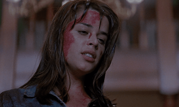 Neve Campbell Says She's Willing To Return To Woodsboro For A Fifth SCREAM