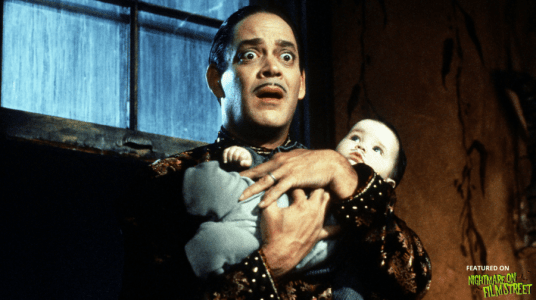 new episode of nightmare on film street horror podcast addams family values (4)