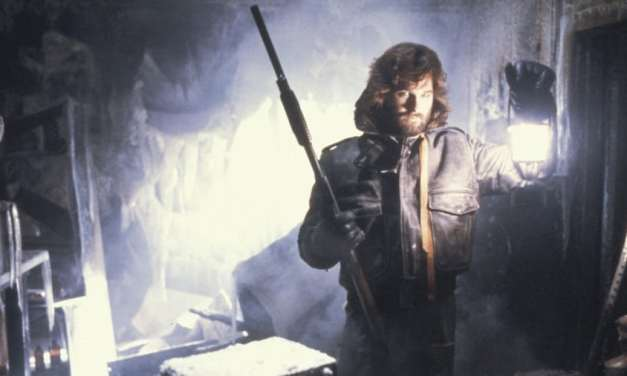 [Terror on the Turntable] Excavating Ennio Morricone's THE THING