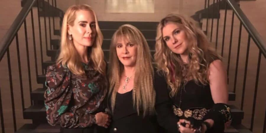 The Coven is Back Together In New AHS: APOCALYPSE Photo