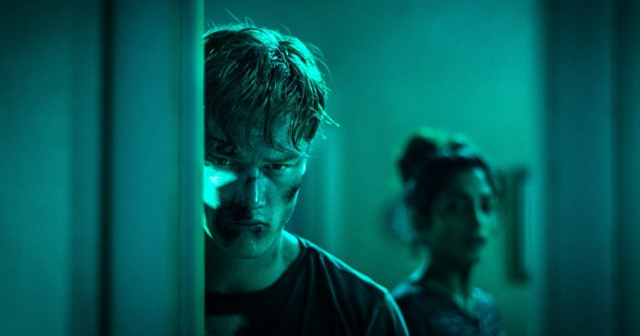 [Trailer] Family Dysfunction Takes a Backseat in AWAIT FURTHER INSTRUCTIONS