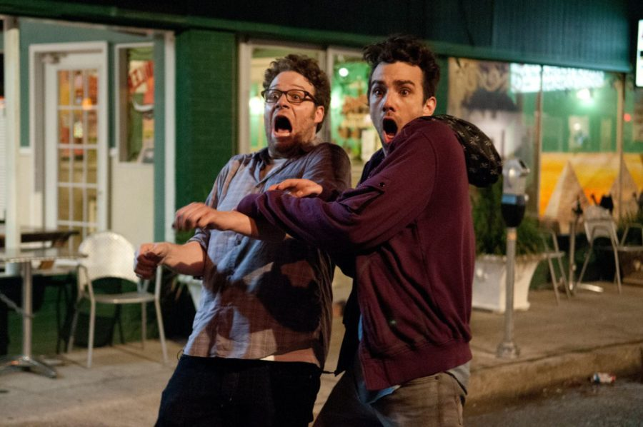 Jay Baruchel's RANDOM ACTS OF VIOLENCE Gains A Noteworthy Cast
