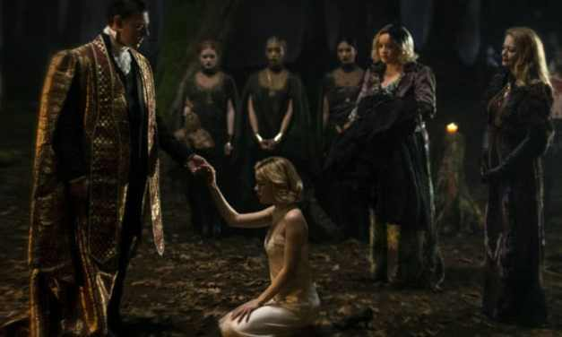 Netflix Renews THE CHILLING ADVENTURES OF SABRINA For 3rd + 4th Season!