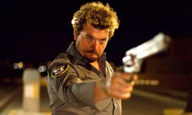 [Fantasia Review] Danny McBride Goes On An Accidental Killing Spree in ARIZONA