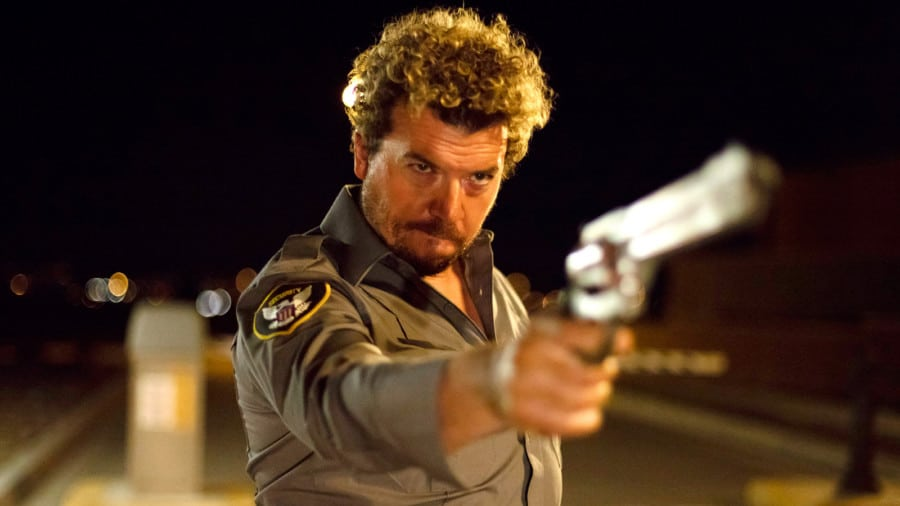 [Fantasia Review] Danny McBride Goes On An Accidental Killing Spree in ARIZONA
