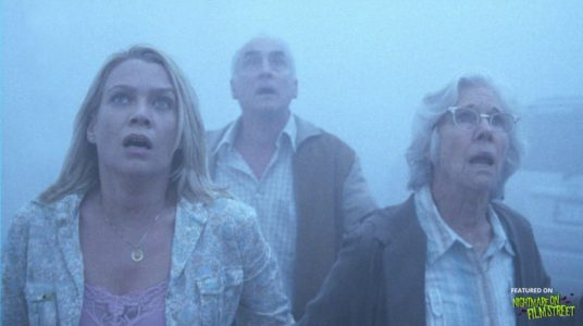 new episode of nightmare on film street horror podcast the fog the mist