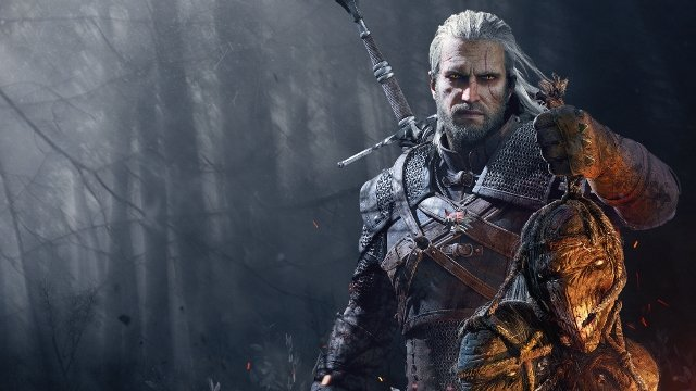 Netflix's THE WITCHER Casts Henry Cavill as Geralt of Rivia!