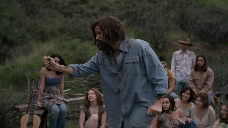CHARLIE SAYS Finds Home at IFC, Coming to Theatres In 2019