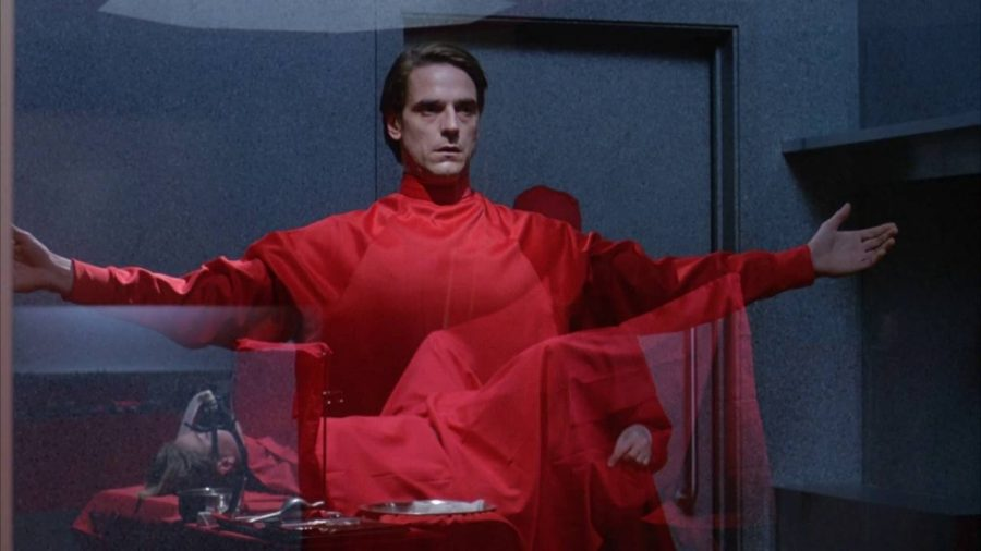 Seeing Double in David Cronenberg's DEAD RINGERS