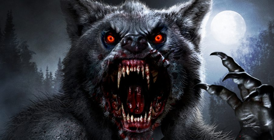 [Trailer] Werewolf Horror BONEHILL ROAD Gets the Red Band Treatment