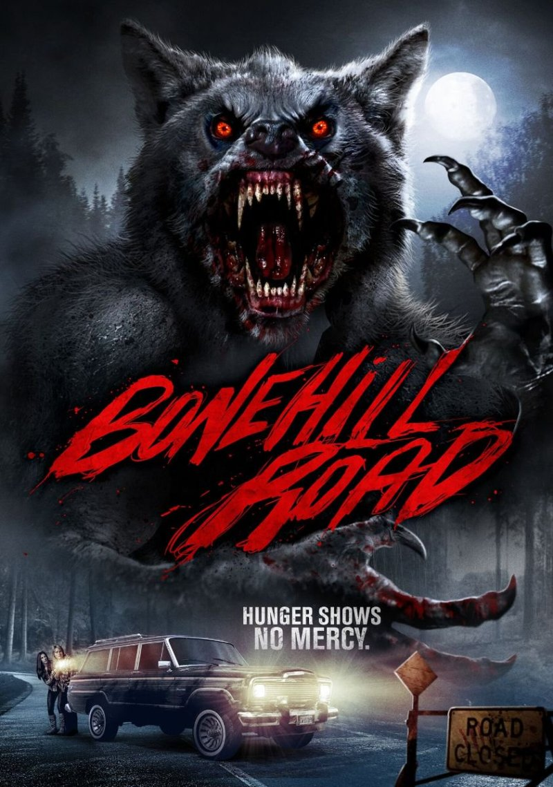 Bonehill-Road werewolf movie