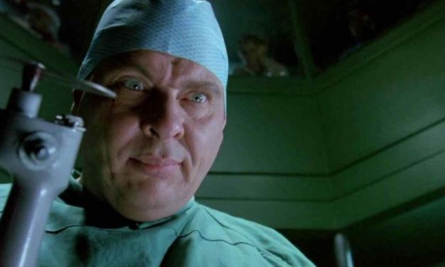 Screenwriter Graeme Whifler Explains Why There Was Never A DR. GIGGLES Sequel