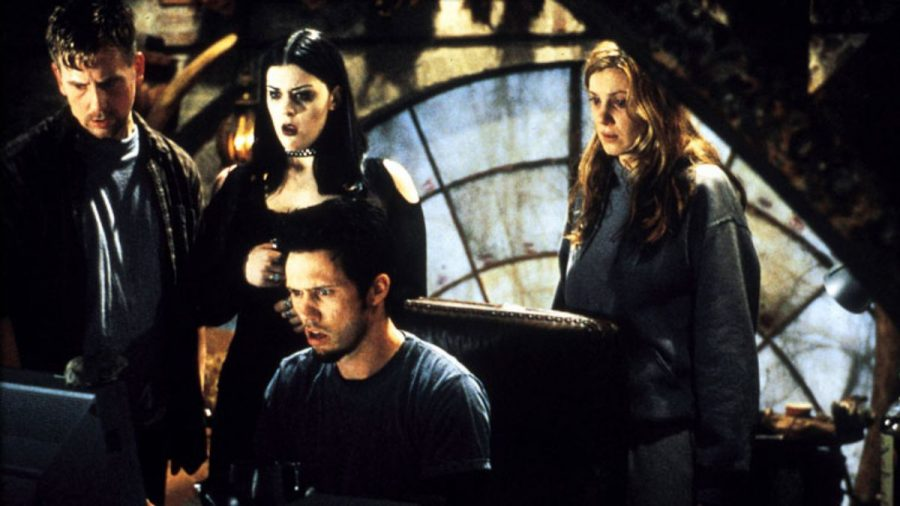 Back To Burkittsville with BOOK OF SHADOWS: BLAIR WITCH 2