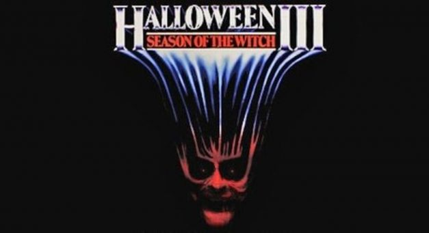 Season Of The Witch – Revisiting Tommy Wallace's HALLOWEEN III