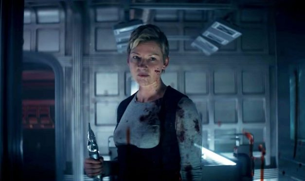 NYCC: Everything You Need To Know About George R.R. Martin's Sci-Fi Horror Series NIGHTFLYERS