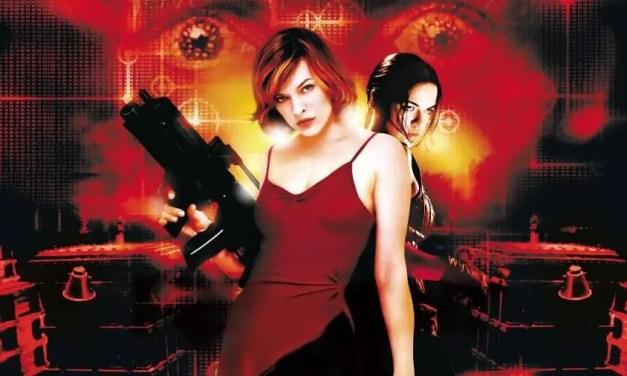 RESIDENT EVIL Reboot Lands Horror Writer/Director Johannes Roberts