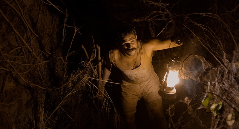 [Fantastic Fest Review] Descend Down Into Darkness with Indian Horror-Fantasy TUMBBAD