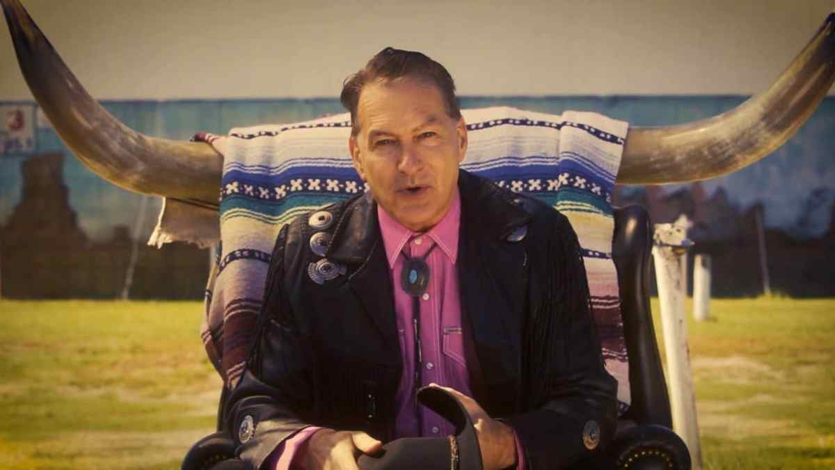 [Trailer] Joe Bob Teases A Very Xmas Drive-in Lineup