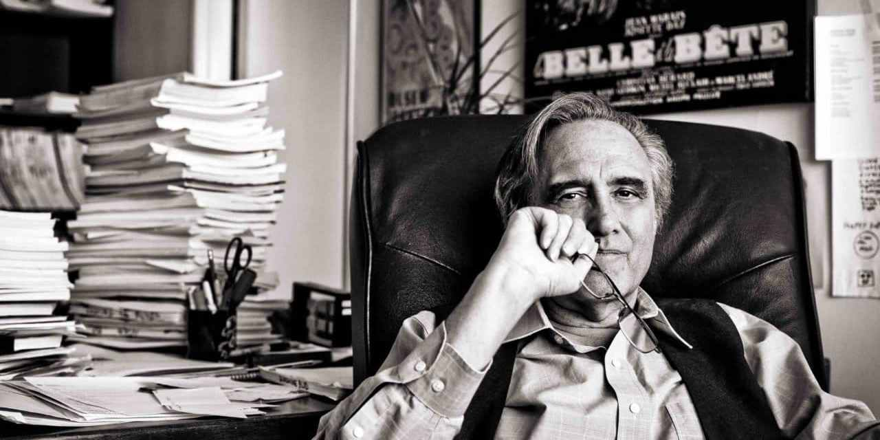 In Conversation With Joe Dante: The Man. The Legend. The Birthday Boy!