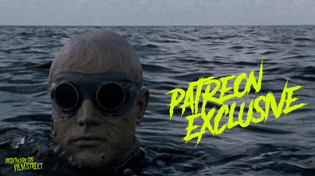 [Podcast] Where In The World Is Zombie Sandiego? (Patreon Exclusive)