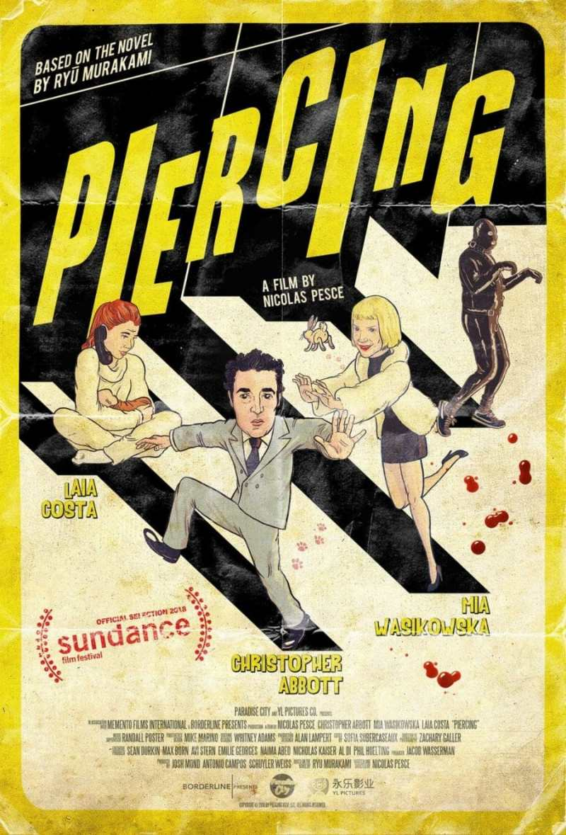 piercing movie 2018 review