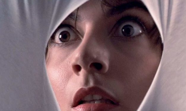 [Stream And Scream] TENEBRE Shares Argento's Bloody Stage On Shudder