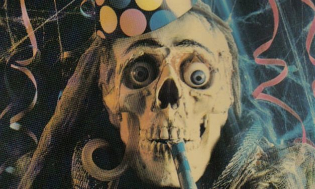 Auld Lang Die! 10 Horror Movies To Help Countdown The New Year