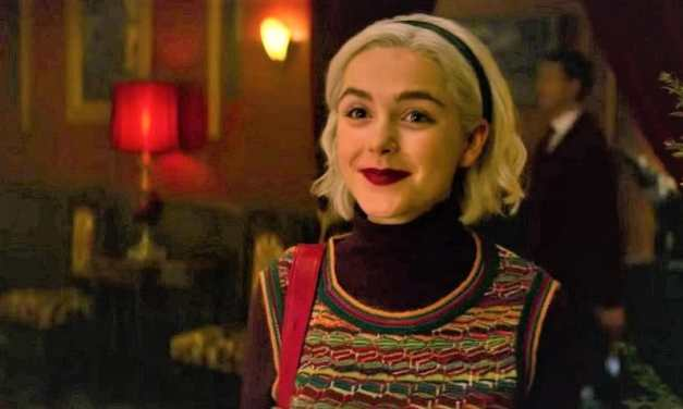 [Trailer] Netflix Drops CHILLING ADVENTURES OF SABRINA: PART 2 Teaser Ahead Of Holiday Special