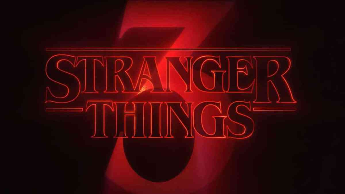 Netflix Serves Up a BIG STRANGER THINGS Season 3 Sneak Peak with Latest Teaser!