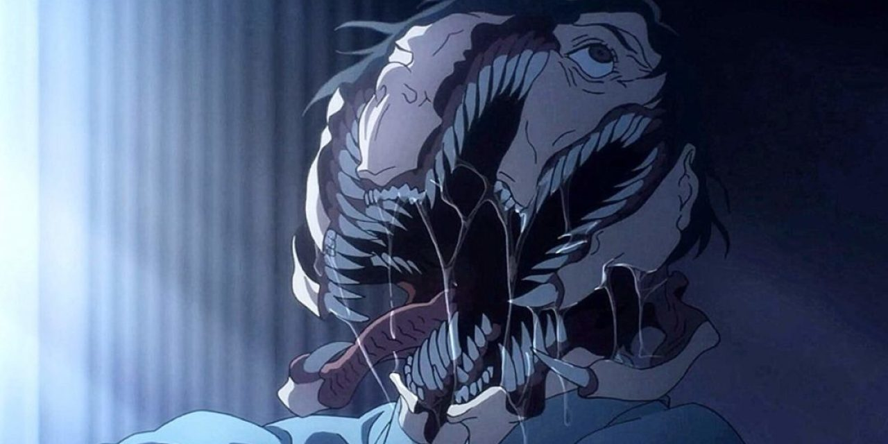 All Hail The Animated Flesh: 10 of Anime's Best Body Horror