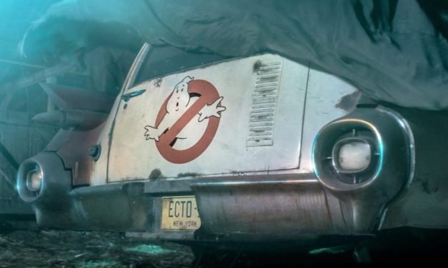 Who Ya Gonna Call? Character and Plot Details For New GHOSTBUSTERS Materialize