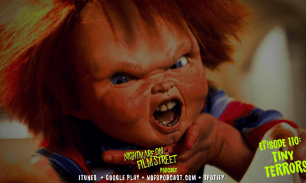 [Podcast] Tiny Terrors: CHILD'S PLAY vs. PET SEMATARY