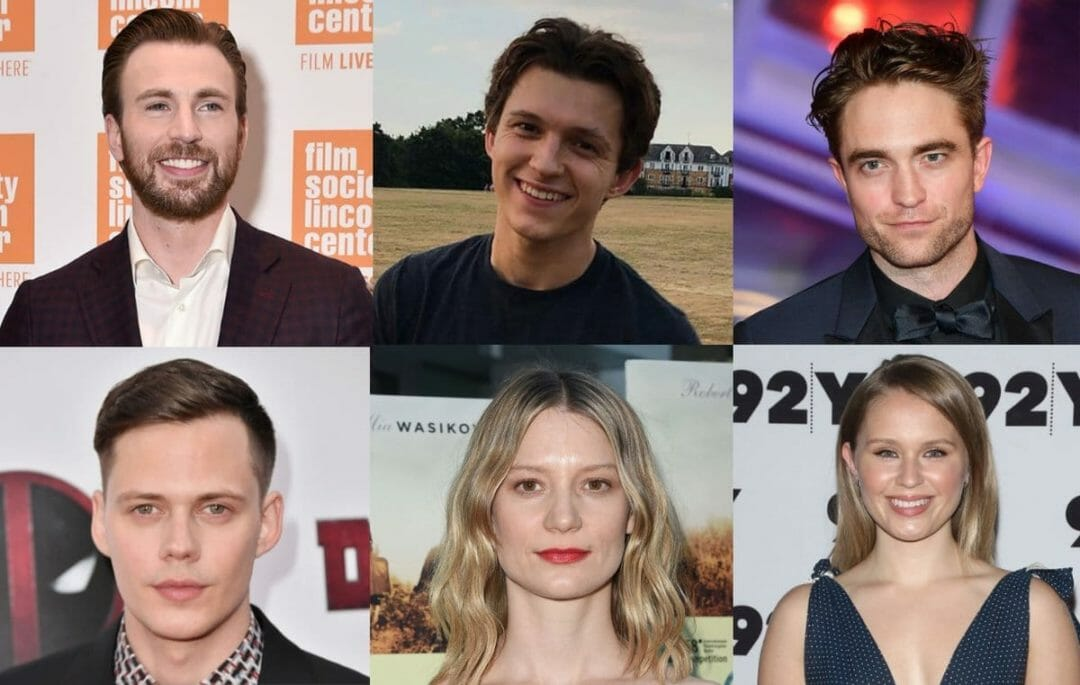 All-Star Cast Announced For Netflix's THE DEVIL ALL THE TIME