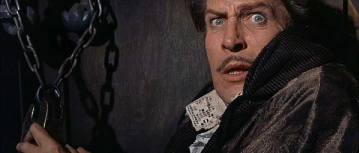 Forevermore: The 10 Best Edgar Allan Poe Adaptations