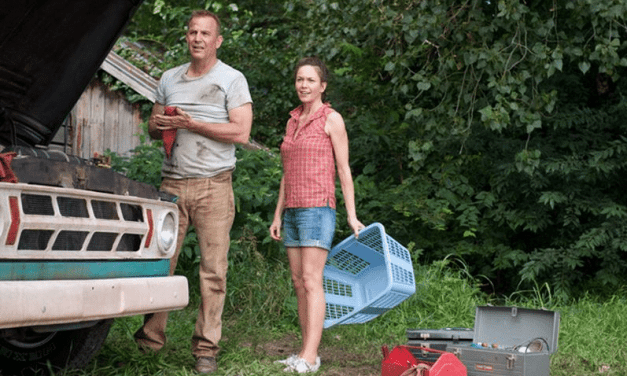 Kevin Costner and Diane Lane Team Up to Get Their Grandson Back in LET HIM GO