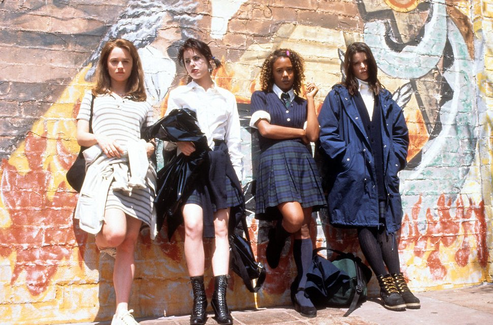 Robin Tunney Says THE CRAFT Sequel/Reboot is Still Happening