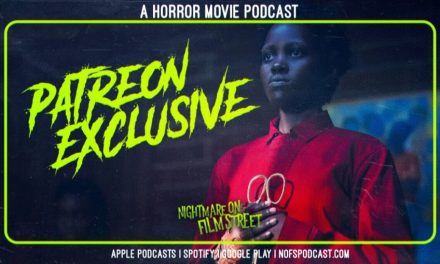 [Podcast] Jordan Peele's US: Drive Home From the Drive-In (Patreon Exclusive)