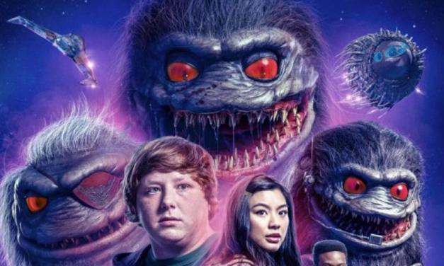 [Review] CRITTERS: A NEW BINGE Tries to Salvage Tasteless Humor with Adorable Krites