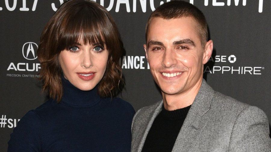 Alison Brie and Dan Stevens Cast in Dave Franco's Directorial Debut THE RENTAL