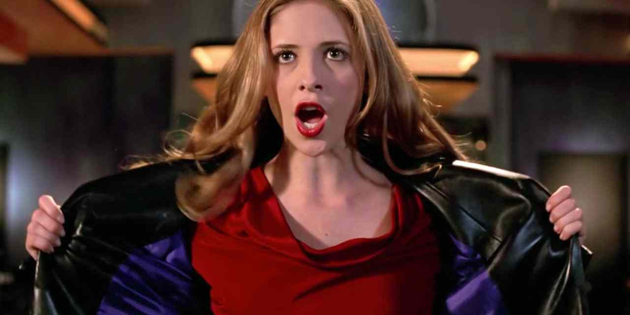 BUFFY Musical 'Once More with Feeling' Getting Vinyl Release by Mondo